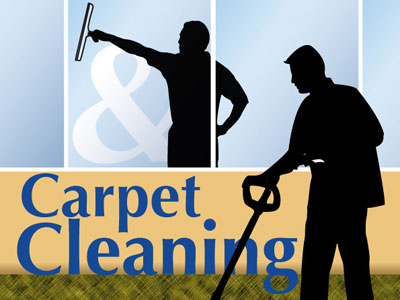 Window and Carpet Cleaning