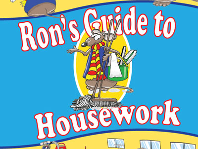 Ron's Guide to Housework and Cleaning